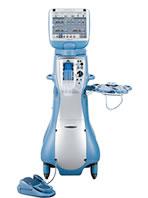 治療に使用する最新医療機器のご紹介のイメージ