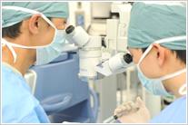 外科療法のイメージ